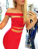 Kylie Bandage Dress - 5 colors - Awesome World - Online Store  - 1