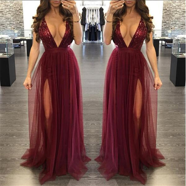Provocateur Maxi Dress - Awesome World - Online Store  - 3