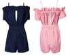 Ruffles Premium Playsuit - 2 colors - Awesome World - Online Store  - 2