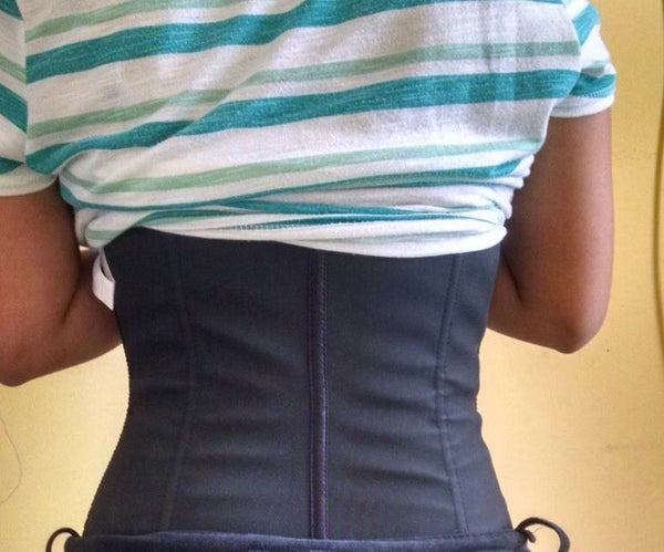 Slim Waist Trainer Belt - Awesome World - Online Store  - 9