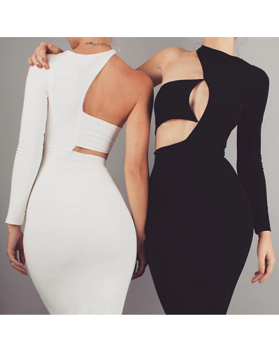 Obsessing Bandage Dress - 2 colors - Awesome World - Online Store  - 1