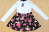 Roses Dress - 2 colors - Awesome World - Online Store  - 3