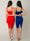 Simple Classy Dress - 6 colors - Awesome World - Online Store  - 5