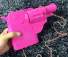 3D Gun Clutch Bag - 3 colors - Awesome World - Online Store  - 3