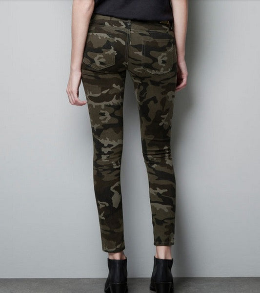 Army Camouflage Pants - Awesome World - Online Store  - 4