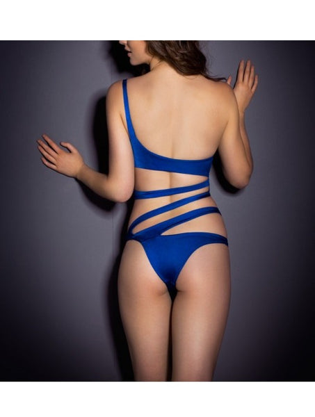 Royal Blue Monokini - Awesome World - Online Store  - 6