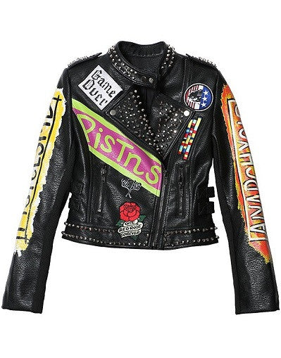 Street Style Rose Jacket - Limited Stock - Awesome World - Online Store  - 1
