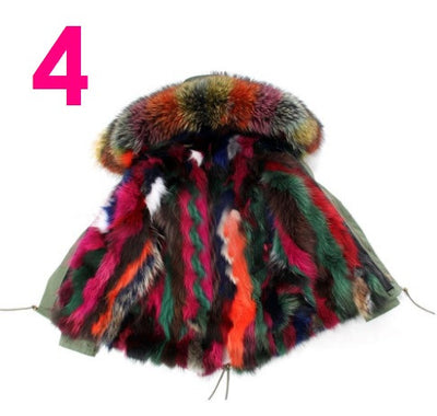 Miss Fur Coat - 8 colors - Awesome World - Online Store  - 5