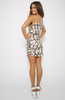 Sequins Luxury Details Dress - Awesome World - Online Store  - 4