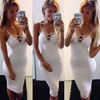 Racy Bodycon Dress - Awesome World - Online Store  - 4