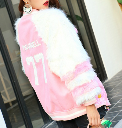 Street Style Bomber Jacket - Limited Stock - Awesome World - Online Store  - 3