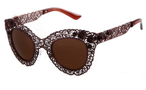 Amber Celeb Luxury Sunglasses - 4 Colors - Awesome World - Online Store  - 6