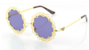 Flower Sunglasses - 4 colors - Awesome World - Online Store  - 5