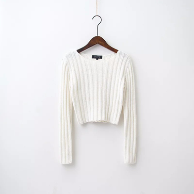 Knitted Sweater - 5 colors - Awesome World - Online Store  - 6