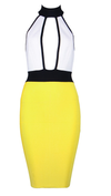 Pretty Girls Bandage Dress - 3 colors - Awesome World - Online Store  - 6