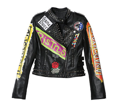 Street Style Rose Jacket - Limited Stock - Awesome World - Online Store  - 6