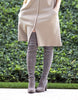Kardash Grey Over Knee Boots - 2 Heel Sizes & 2 Models - Awesome World - Online Store  - 8