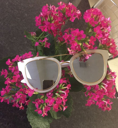 Fashion Vintage Style Sunglasses - Awesome World - Online Store  - 6