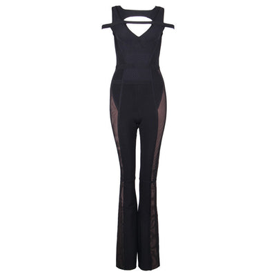 Premium King Bandage Jumpsuit - Awesome World - Online Store  - 2