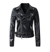 Nova Leather Jacket - 3 colors - Awesome World - Online Store  - 5