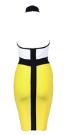 Pretty Girls Bandage Dress - 3 colors - Awesome World - Online Store  - 7