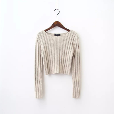 Knitted Sweater - 5 colors - Awesome World - Online Store  - 7