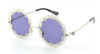 Flower Sunglasses - 4 colors - Awesome World - Online Store  - 6