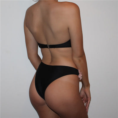 No shoulder Bikini - 3 Colors