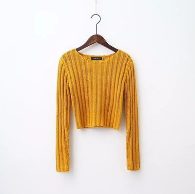 Knitted Sweater - 5 colors - Awesome World - Online Store  - 8