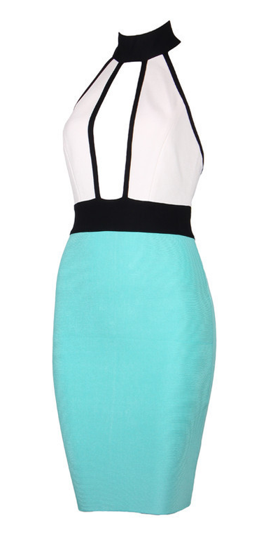 Pretty Girls Bandage Dress - 3 colors - Awesome World - Online Store  - 9
