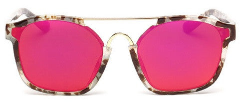 Acetate Trendy Sunglasses - 7 Colors - Awesome World - Online Store  - 11