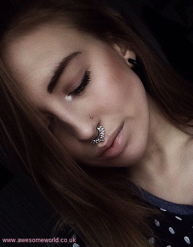 Nose Fake Boho Piercing - 3 colors - Awesome World - Online Store