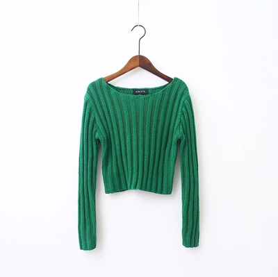 Knitted Sweater - 5 colors - Awesome World - Online Store  - 9