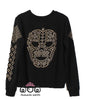 Skull Black&White Set - Awesome World - Online Store  - 5