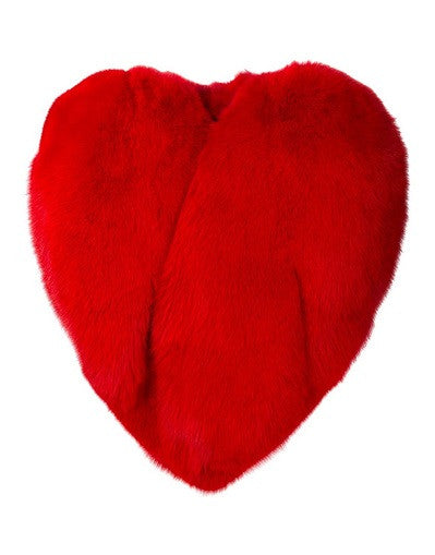 Heart Coat - Awesome World - Online Store  - 1