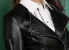 Leather Stylish Jacket - Awesome World - Online Store  - 5