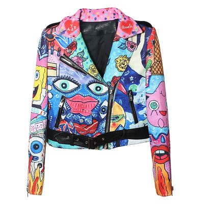 Street Style Jacket - Limited Stock - Awesome World - Online Store  - 7