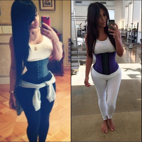Slim Waist Trainer Belt - Awesome World - Online Store  - 8