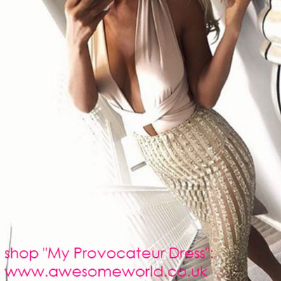 My Provocateur Dress