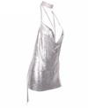 Kendall & Paris Metallic Dress - Limited Stock - Awesome World - Online Store  - 10