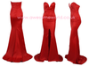 Crushin' Red Dress - Awesome World - Online Store  - 5