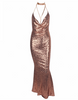 Maxi Paris & Kendall Sequinned Dress - Limited Stock - Awesome World - Online Store  - 2