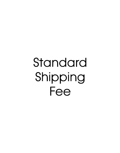 Standard Shipping Fee - Awesome World - Online Store
