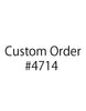 Custom order #4714 - Awesome World - Online Store