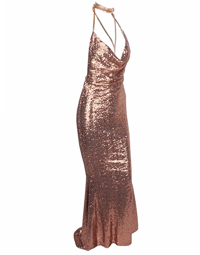 Maxi Paris & Kendall Sequinned Dress - Limited Stock - Awesome World - Online Store  - 3