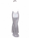 Maxi Paris & Kendall Sequinned Dress - Limited Stock - Awesome World - Online Store  - 4
