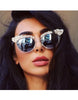 Trendy Vintage Cat Eye Sunglasses - 6 Colors - Awesome World - Online Store  - 1