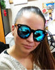 Vogue Round Sunglasses - 9 Colors - Awesome World - Online Store  - 2