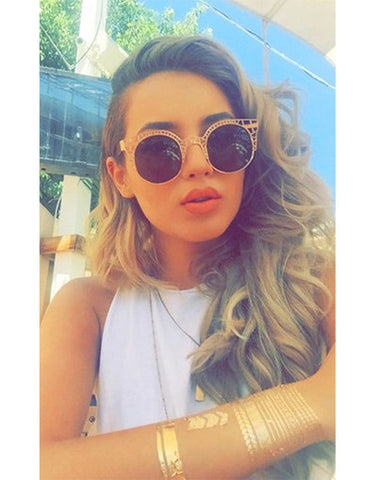 Celebrity Sunglasses - 3 Colors