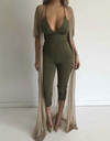 Soft Backless Jumpsuit - Awesome World - Online Store  - 1